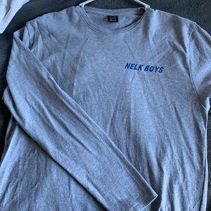Other - Nelk boys, full send long sleeve
